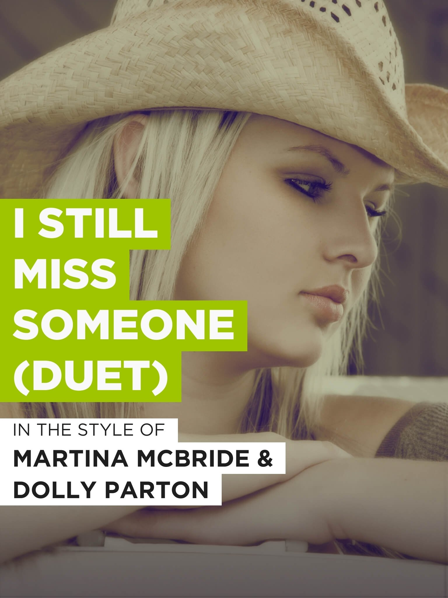 I still miss someone dolly parton