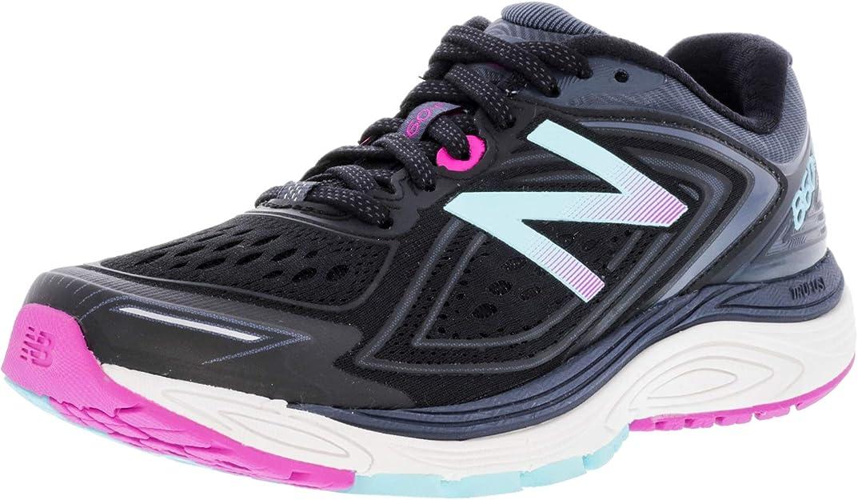 New Balance w860v8 Mujer Zapatillas para Correr (D Ancho) - SS18 ...