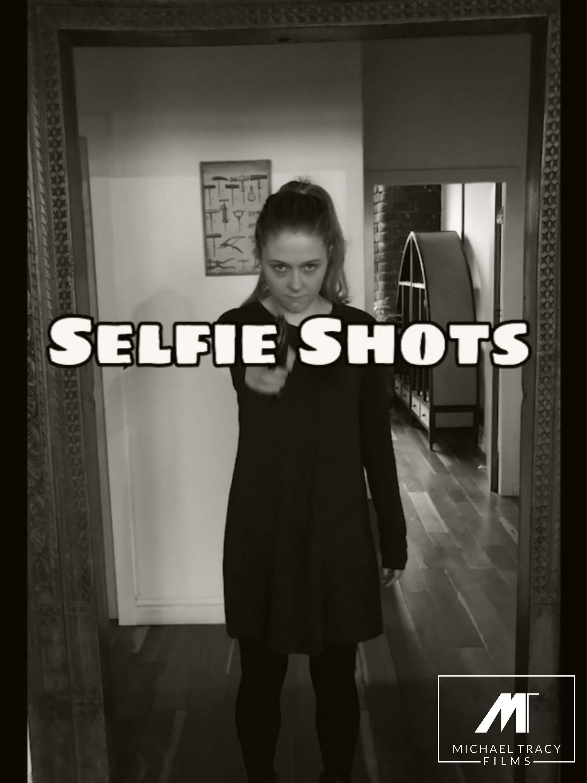 Selfie Shots on Amazon Prime Video UK