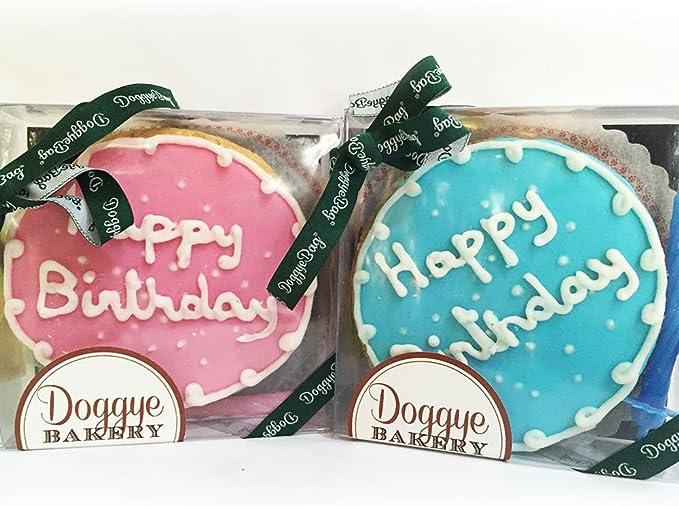 Tartas para perros, tarta de cumpleaños para perros.: Amazon.es ...