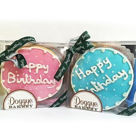 Bubba Rose Perros para tartas tarta de cumpleaños para perros