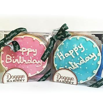 Bubba Rose Perros para tartas tarta de cumpleaños para perros: Amazon.es: Productos para mascotas
