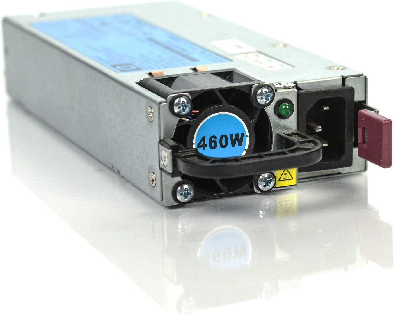 HP DL380P G8 460W Hot-Plug Power Supply 511777-001 499249-001 499250-201 (Renewed)