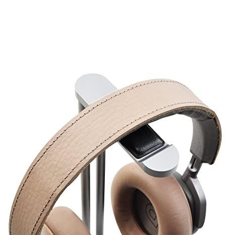 Supporto per cuffie Jokitech aluminum Hanger - Spacegrey  Amazon.it   Strumenti musicali e DJ ff2a74d0b92d