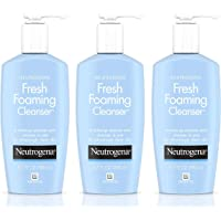 Neutrogena Neutrogena Fresh Foaming Cleanser, 200ml