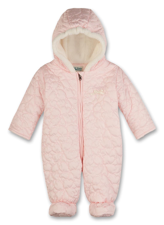 Sanetta Baby - Mädchen Schneeanzug 113440