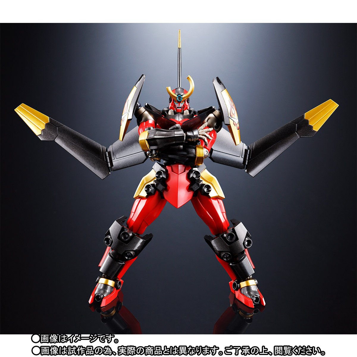 スーパーロボット超合金 グレンラガン 10th ANNIVERSARY SET   B076MZN411