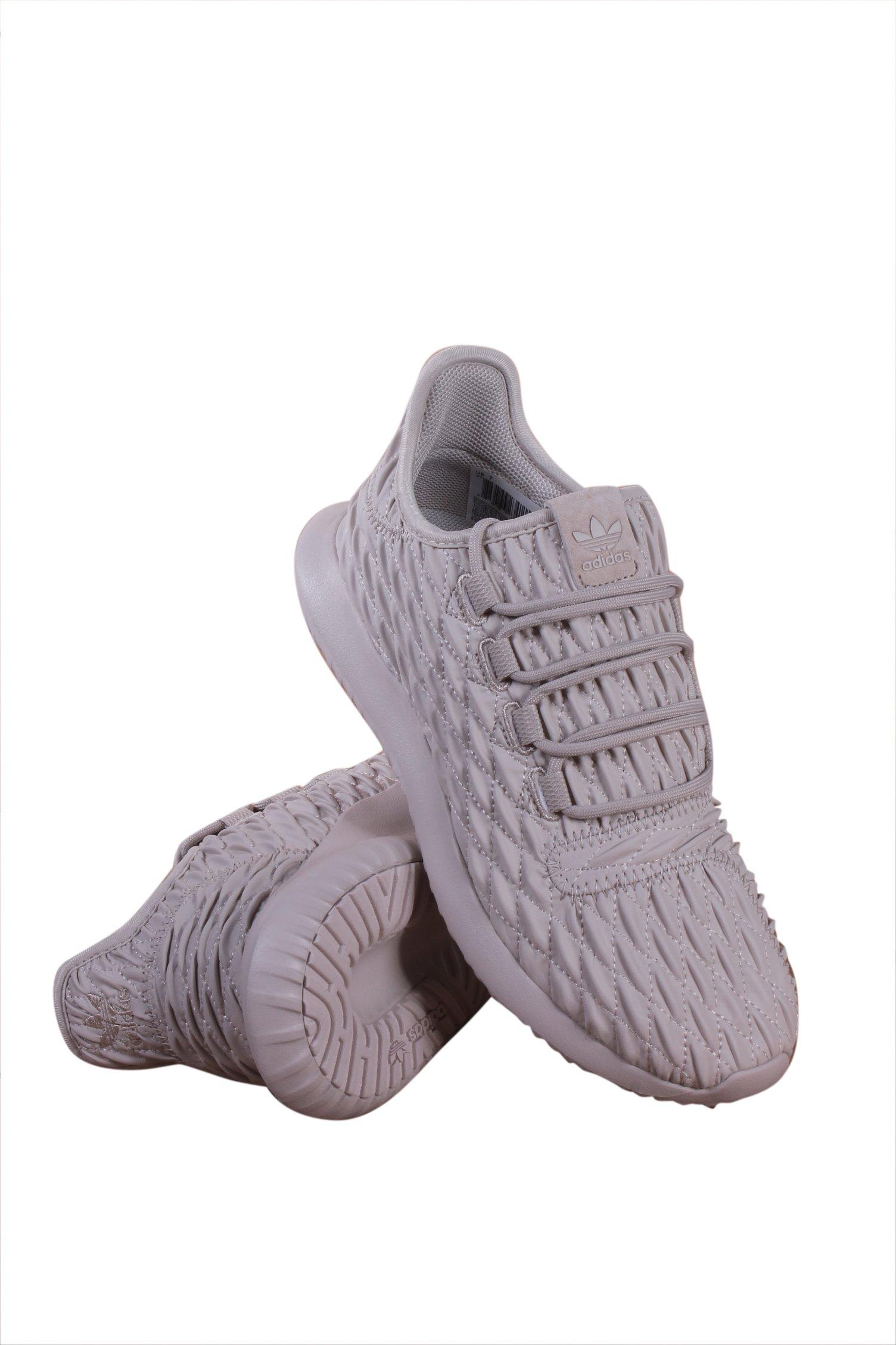 6a29ca214bc1 Galleon - Adidas Originals Men s Tubular Shadow Fashion Sneaker ...