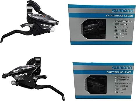 ONOGAL Manetas de Cambio Shift Brake Lever ST EF510 7R2A ...
