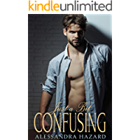 Just a Bit Confusing (Straight Guys Book 5) (English Edition)