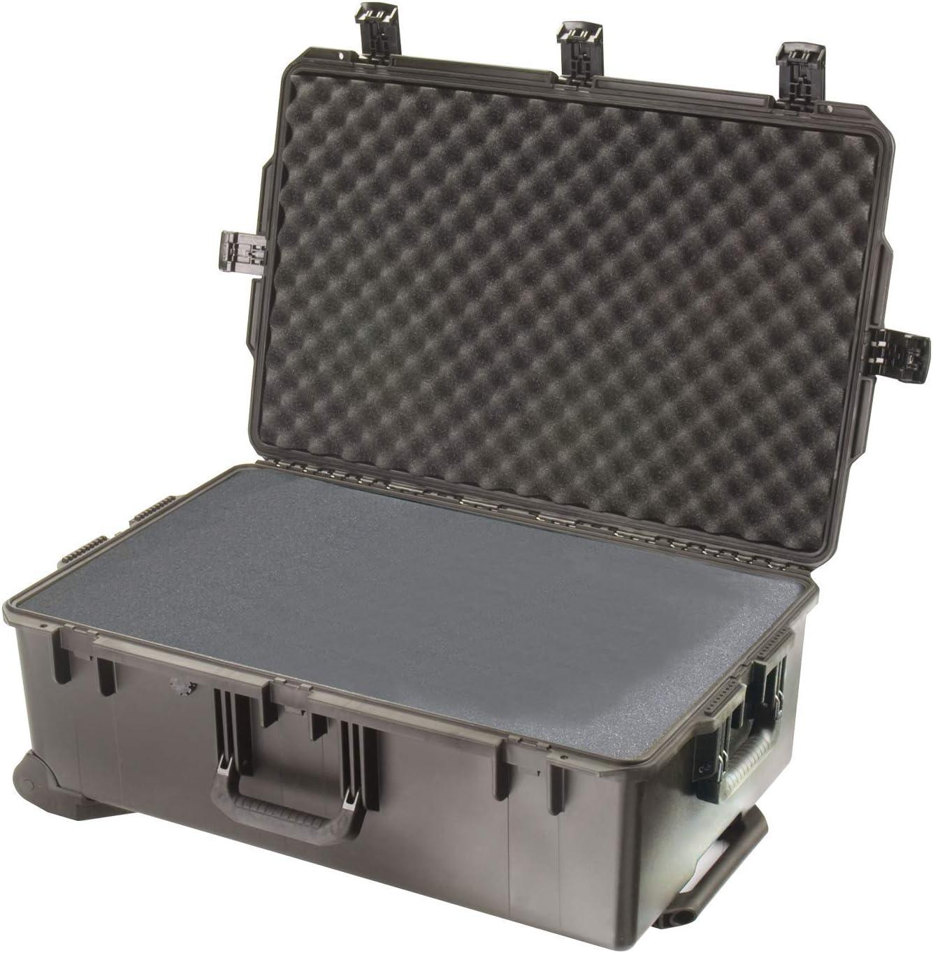 Waterproof Case Pelican Storm iM2950 Case With Foam Black
