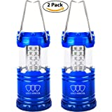 Amazon Price History for:Camping Lantern - LED Lantern Lights (5 COLORS: GRAY, BLUE, RED, PURPLE, PINK) Camping Gear Equipment for Outdoor, Hiking, Emergencies, Hurricanes, Outages