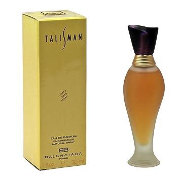 Talisman Parfum ukBeauty Spray Balenciaga 30mlAmazon Eau co De nP8OX0wk