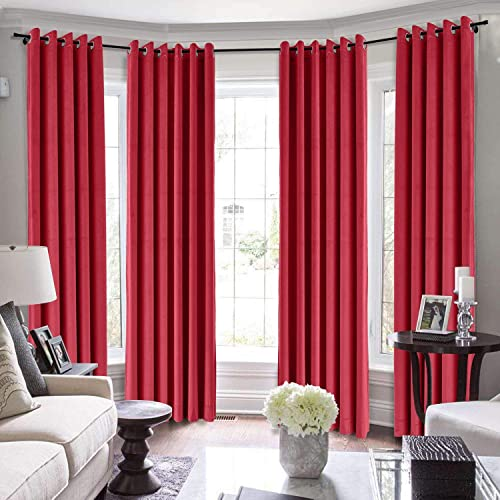 TWOPAGES Loft Curtain