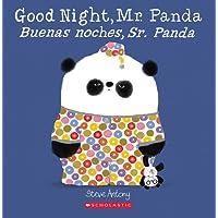 Good Night, Mr. Panda/Buenas Noches, Sr. Panda