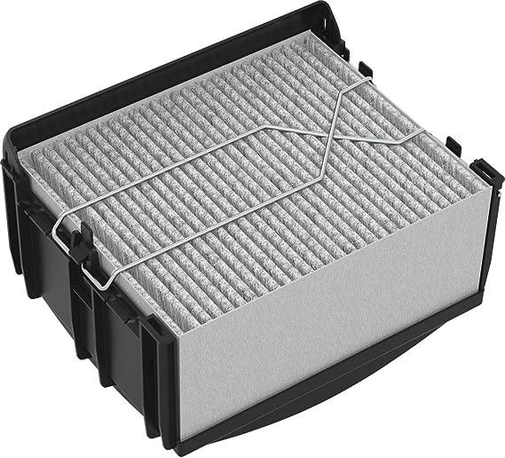 Neff Z51FXJ0X5 Dunstabzugshaubenzubehör - Accesorio para chimenea (Kit de recirculación para campana extractora, Negro, Plata, Blanco, Neff, 253 mm, 200 mm, 193 mm): Amazon.es: Grandes electrodomésticos
