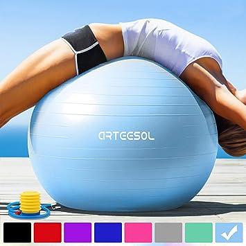 Togu Redondo Ball Mein Yoga Gymnastikball 42 cm