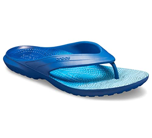 bf5312abe3c0 crocs Unisex s Flip Flops Thong Sandals  Buy Online at Low Prices in India  - Amazon.in