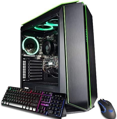 CUK Mantis Custom Gamer PC
