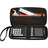 Oyfel Housse de Protection de Calculatrice Graphique Housse de Calculatrice pour Protection de T-83 Plus, TI-84 Plus CE TI-84 Plus TI-89 Titanium