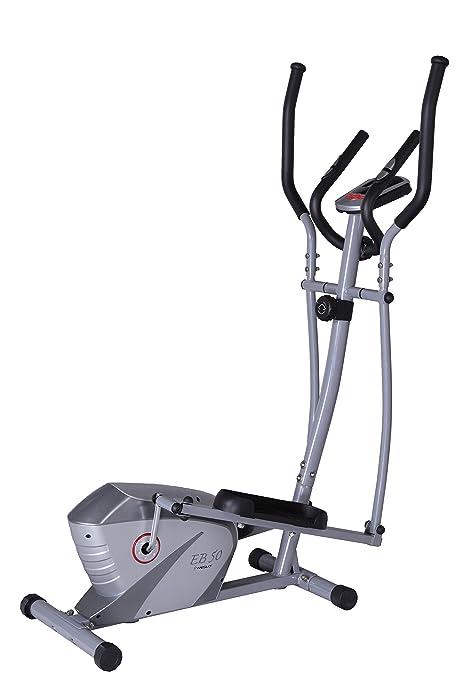 Weslo Eb 50 Bicicletta Ellittica Amazonit Sport E Tempo Libero