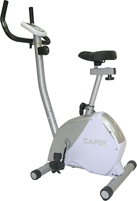 Care Plus Care Alpha - - Bicicletas estáticas y de spinning para ...
