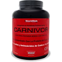 MuscleMeds Carnivor Chocolate 4.6 lb
