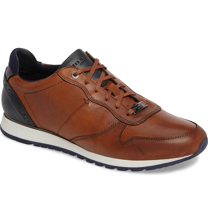 [テッドベーカー] メンズ スニーカー Ted Baker London Shindl Sneaker (Men) [並行輸入品] B07DRBCB8J