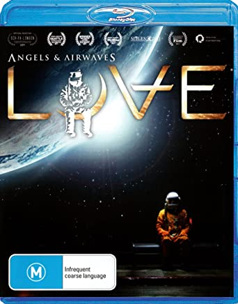 Love (Angels and Airways): Amazon co uk: DVD & Blu-ray