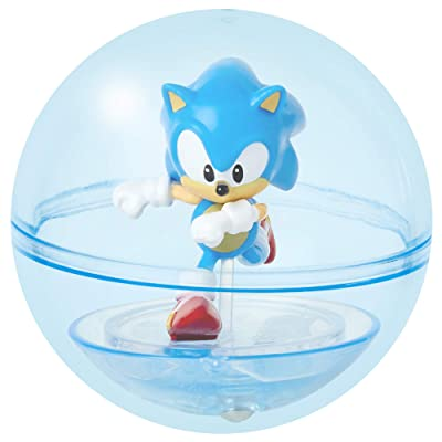Sonic The Hedgehog Sonic Booster Sphere Sonic Action Figure: Toys & Games