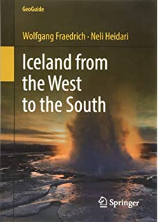 iceland classic geology in europe band 3