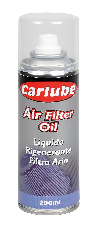 LAMPA Coa200 Spray Rigenerante per Filtri Aria, 200 ml