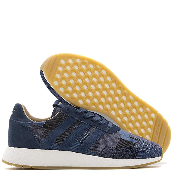 info for 54749 d7194 adidas Iniki Runner S.E.  END Clothing X Bodega  - BY2104  Amazon.co.uk   Shoes   Bags