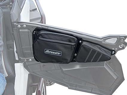 SuperATV Door Bag for Polaris RZR S 900/4 900 / XP 1000 / XP