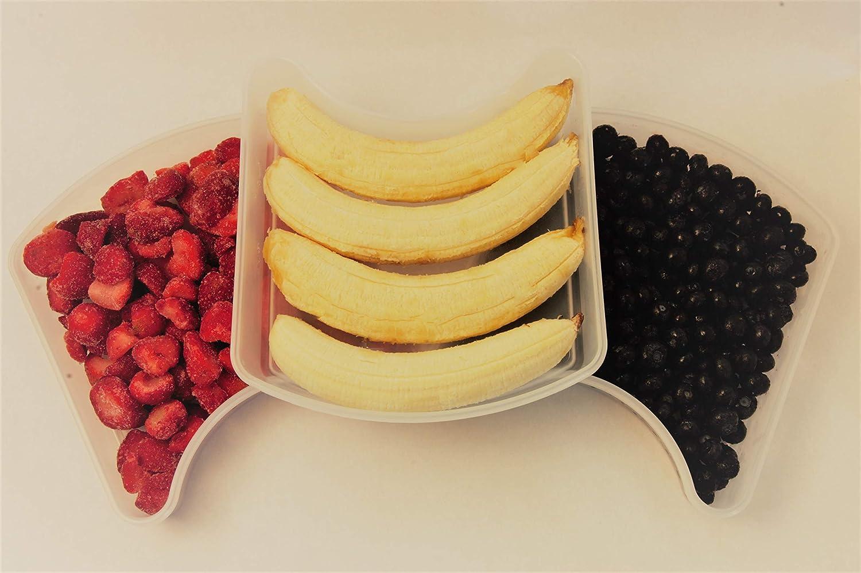 nanaRack apilador – Frozen Banana Almacenamiento – Banana ...