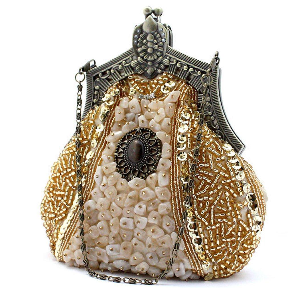 Belsen Women's Wedding Bead...