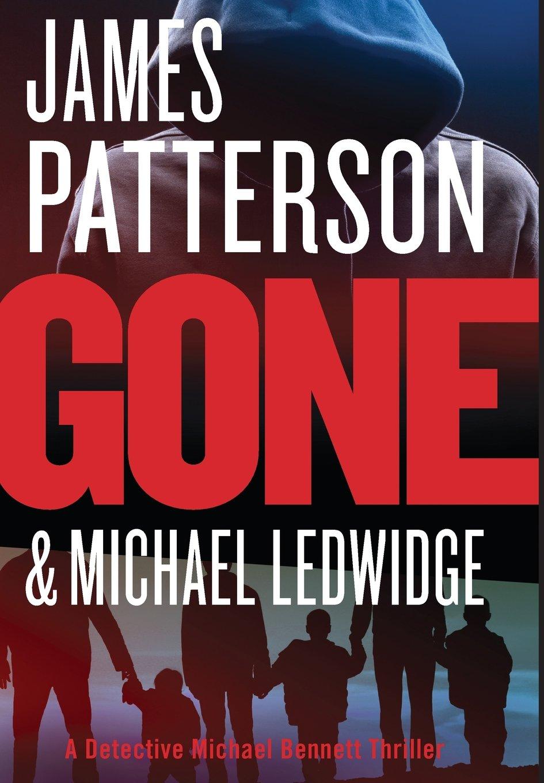 Read Online Gone (Michael Bennett) pdf