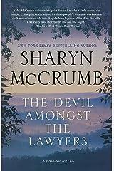 The Devil Amongst the Lawyers (Ballad Novels) Paperback