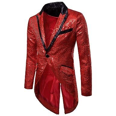 2019 Mode Charme Männer Casual Slim Fit One Button Anzug Blazer Neue Stilvolle Formale Mantel Jacke Tops Oberteile Und T-shirts