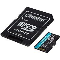 100MBs Works with Kingston Kingston 512GB ZTE Z958 MicroSDXC Canvas Select Plus Card Verified by SanFlash.