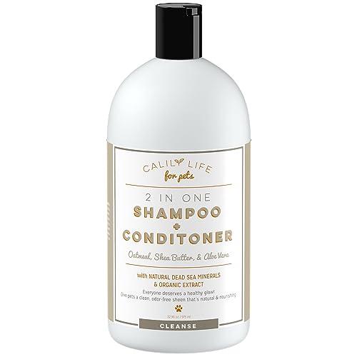 Calily Life Organic Cat Shampoo