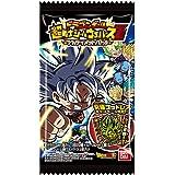 ドラゴンボール 超戦士シールウエハースZ アルティメットバトル (20個入) 食玩・ウエハース (ドラゴンボール超)