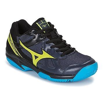 a612dc1fa083 Mizuno Chaussures Junior Cyclone Speed: Amazon.fr: Sports et Loisirs