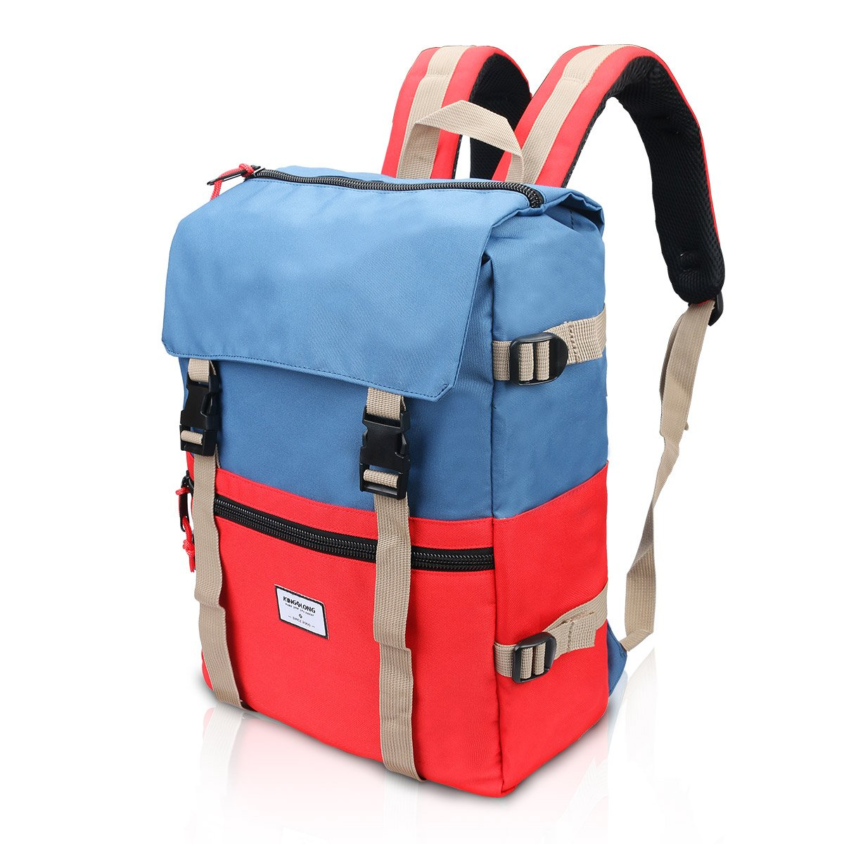 19c312d31a23 chic AFAITH Waterproof Backpack Lesiure Backpack