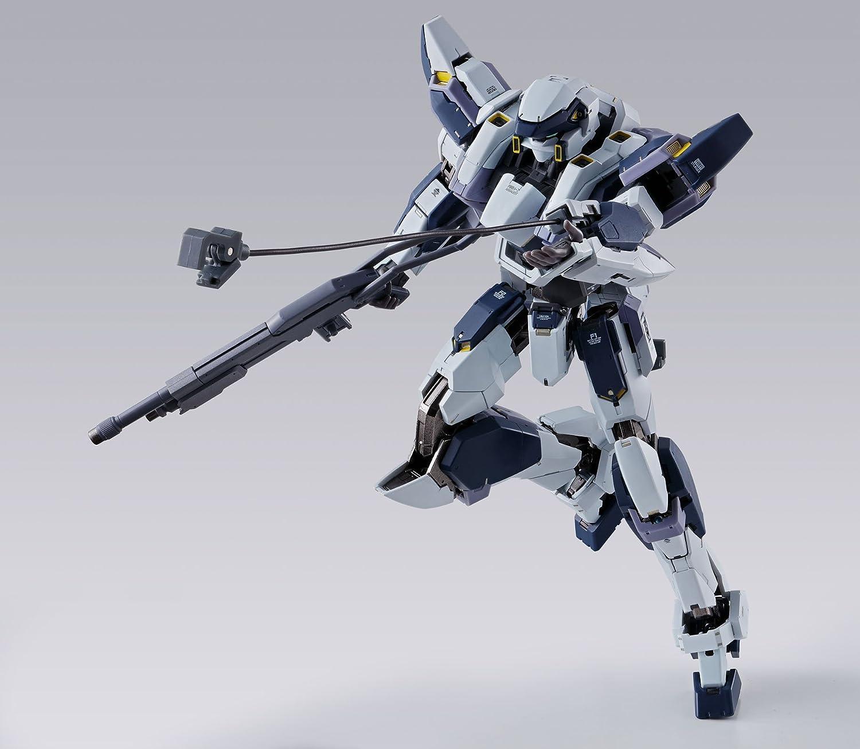 IV Metal Build Action Figure Kotobukiya Bandai Tamashii Nation Fullmetal Panic Arbalest Ver