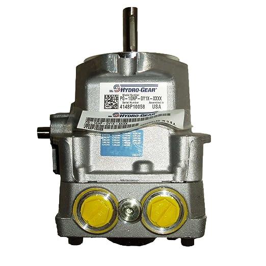 Hydro-Gear PG-1GNP-DY1X-XXXX Bomba de Repuesto para ...