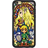 "The Legend Of Zelda iphone 6 case,Customize The Legend Of Zelda Case for iphone 6 4.7"" TPU Case"