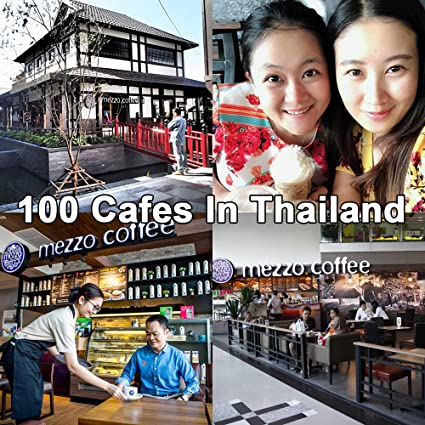 Thailand girls cafe sx