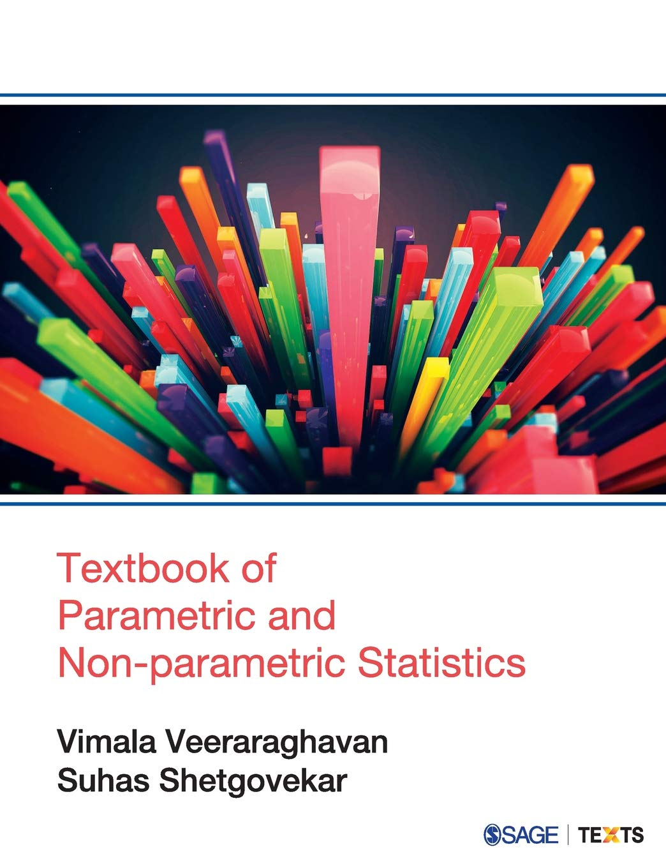 Buy Textbook of Parametric and Nonparametric Statistics Book