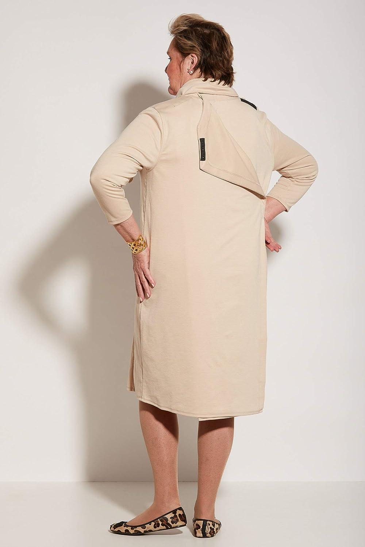 Meli Adaptive Clothing Disabled Women Ovidis Fashionable Open Back Adaptive Dress